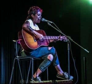Sarah McLeod - Village Green, 24th Feb 2019 by Mary Boukouvalas (11 of 14)