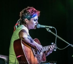 Sarah McLeod - Village Green, 24th Feb 2019 by Mary Boukouvalas (1 of 14)