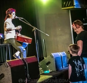 Sarah McLeod - Village Green, 24th Feb 2019 by Mary Boukouvalas (7 of 14)