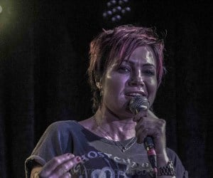 Sarah McLeod, Sooki Lounge - 21st July 2019 by Mary Boukouvalas (4 of 21)