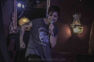 Sarah McLeod, Sooki Lounge - 21st July 2019 by Mary Boukouvalas (5 of 21)