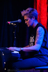 Sarah McLeod, Sooki Lounge, Melbourne 26th March 2021 by Paul Miles (10 of 68)
