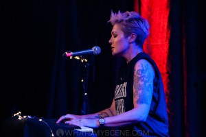 Sarah McLeod, Sooki Lounge, Melbourne 26th March 2021 by Paul Miles (13 of 68)