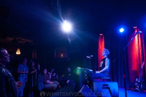 Sarah McLeod, Sooki Lounge, Melbourne 26th March 2021 by Paul Miles (15 of 68)
