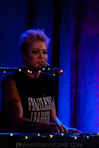 Sarah McLeod, Sooki Lounge, Melbourne 26th March 2021 by Paul Miles (17 of 68)