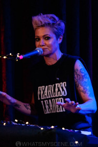 Sarah McLeod, Sooki Lounge, Melbourne 26th March 2021 by Paul Miles (1 of 68)