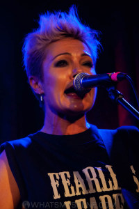 Sarah McLeod, Sooki Lounge, Melbourne 26th March 2021 by Paul Miles (34 of 68)