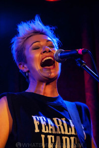 Sarah McLeod, Sooki Lounge, Melbourne 26th March 2021 by Paul Miles (37 of 68)