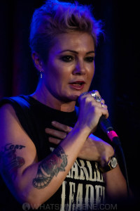 Sarah McLeod, Sooki Lounge, Melbourne 26th March 2021 by Paul Miles (38 of 68)