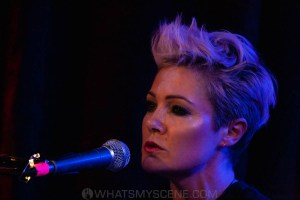 Sarah McLeod, Sooki Lounge, Melbourne 26th March 2021 by Paul Miles (3 of 68)