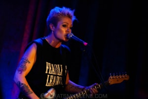 Sarah McLeod, Sooki Lounge, Melbourne 26th March 2021 by Paul Miles (43 of 68)