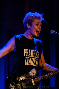 Sarah McLeod, Sooki Lounge, Melbourne 26th March 2021 by Paul Miles (46 of 68)