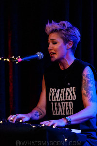 Sarah McLeod, Sooki Lounge, Melbourne 26th March 2021 by Paul Miles (6 of 68)