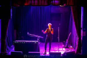 Sarah McLeod, Vanguard Newtown, 11th March 2021 by Mandy Hall (15 of 26)