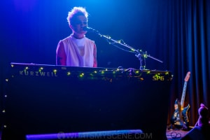 Sarah McLeod, Vanguard Newtown, 11th March 2021 by Mandy Hall (24 of 26)