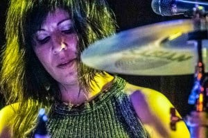 The Schizophonics, The Tote - 7th June 2019 by Mary Boukouvalas (15 of 69)