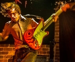 The Schizophonics, The Tote - 7th June 2019 by Mary Boukouvalas (37 of 69)