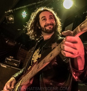 The Schizophonics, The Tote - 7th June 2019 by Mary Boukouvalas (50 of 69)
