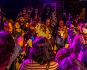 The Schizophonics, The Tote - 7th June 2019 by Mary Boukouvalas (58 of 69)