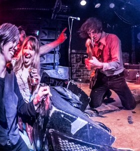 The Schizophonics, The Tote - 7th June 2019 by Mary Boukouvalas (5 of 69)