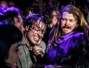 The Schizophonics, The Tote - 7th June 2019 by Mary Boukouvalas (60 of 69)