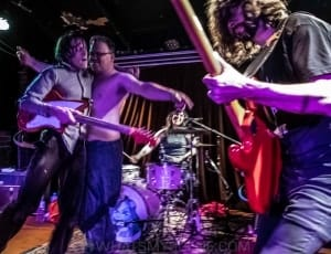The Schizophonics, The Tote - 7th June 2019 by Mary Boukouvalas (61 of 69)