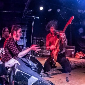 The Schizophonics, The Tote - 7th June 2019 by Mary Boukouvalas (6 of 69)