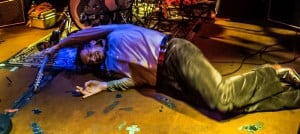 The Schizophonics, The Tote - 7th June 2019 by Mary Boukouvalas (9 of 69)