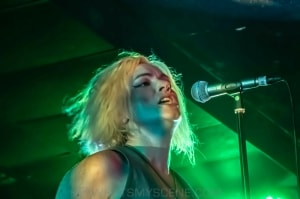 Whole Lotta Rosie, Eddie's Bandroom - 23rd Jan 2021 by Mary Boukouvalas (13 of 25)