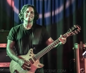 Whole Lotta Rosie, Eddie's Bandroom - 23rd Jan 2021 by Mary Boukouvalas (8 of 25)