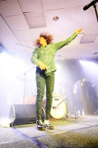 The Screaming Jets - York on Lilydale 12-Jan-2019 by Paul Miles -1