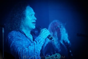 The Screaming Jets - York on Lilydale 12-Jan-2019 by Paul Miles -10