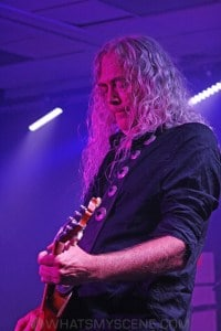 The Screaming Jets - York on Lilydale 12-Jan-2019 by Paul Miles -18