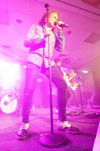 The Screaming Jets - York on Lilydale 12-Jan-2019 by Paul Miles -2
