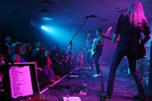 The Screaming Jets - York on Lilydale 12-Jan-2019 by Paul Miles -20