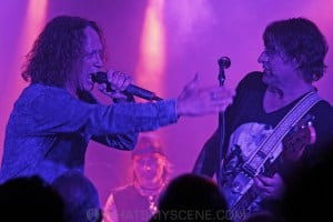 The Screaming Jets - York on Lilydale 12-Jan-2019 by Paul Miles -25