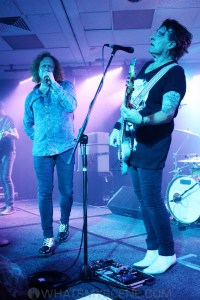 The Screaming Jets - York on Lilydale 12-Jan-2019 by Paul Miles -30