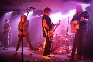 The Screaming Jets - York on Lilydale 12-Jan-2019 by Paul Miles -31
