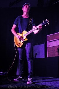 The Screaming Jets - York on Lilydale 12-Jan-2019 by Paul Miles -37