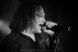 The Screaming Jets - York on Lilydale 12-Jan-2019 by Paul Miles -39