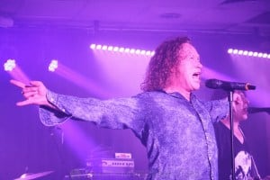The Screaming Jets - York on Lilydale 12-Jan-2019 by Paul Miles -44
