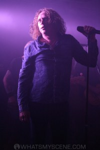 The Screaming Jets - York on Lilydale 12-Jan-2019 by Paul Miles -45