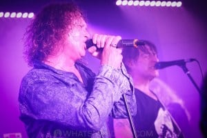 The Screaming Jets - York on Lilydale 12-Jan-2019 by Paul Miles -46