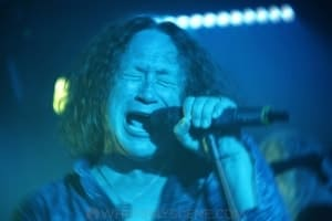 The Screaming Jets - York on Lilydale 12-Jan-2019 by Paul Miles -49