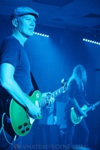 The Screaming Jets - York on Lilydale 12-Jan-2019 by Paul Miles -52
