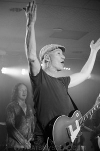 The Screaming Jets - York on Lilydale 12-Jan-2019 by Paul Miles -53