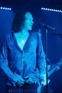The Screaming Jets - York on Lilydale 12-Jan-2019 by Paul Miles -54