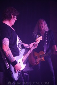 The Screaming Jets - York on Lilydale 12-Jan-2019 by Paul Miles -58