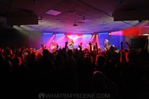 The Screaming Jets - York on Lilydale 12-Jan-2019 by Paul Miles -60