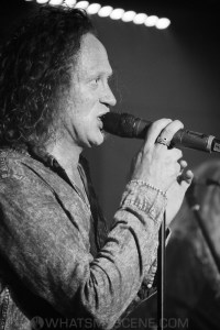 The Screaming Jets - York on Lilydale 12-Jan-2019 by Paul Miles -9